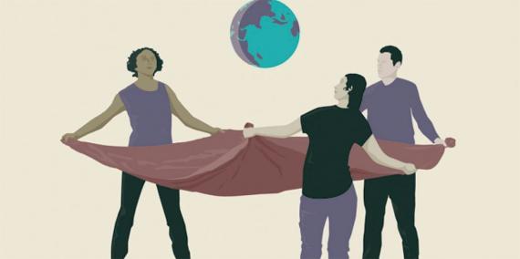 Llibre: El manifest de les cures. La política de la interdependència. The Care Collective. Tigre de Paper, 144 pàgines — Barcelona, 2021