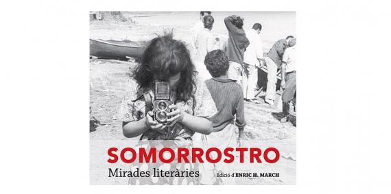 Llibre: Somorrostro. Mirades literàries