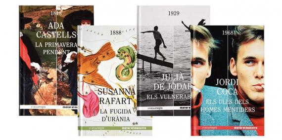 """Llibres Col•lecció """"Matar el Monstre"""""""