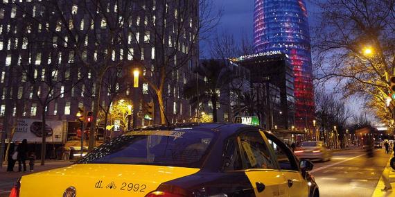 Llibre: Taxi, Carlos Zanón