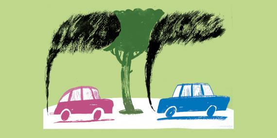 Il·lustració © Enrique Flores
