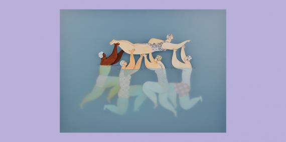 Il·lustració © Sonia Alins