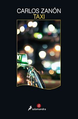 Llibre:Taxi. Salamandra, 2017
