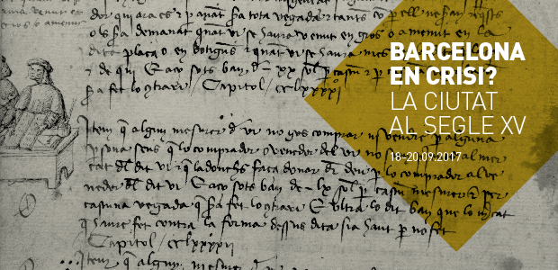 Detalle de las ordenanzas municipales de la ciudad promulgadas para recaudar la imposición del vino en el s. XV, AHCB