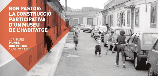Fotografía de Mariano Velasco. Archivo del Patronat Municipal de l'Habitatge de Barcelona