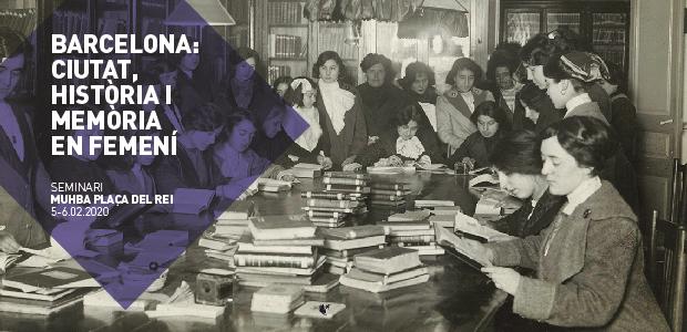 Institut de la Cultura i Biblioteca Popular de la Dona, 1911, Baguñá y Cornet, AFB