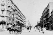 Cerdà i Barcelona. La primera metròpoli, 1853-1897