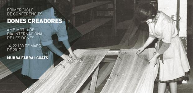 Señalización de defectos de las redes de pesca en San Andreu © Associació Amics de Fabra i Coats