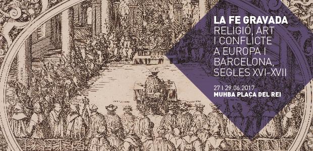 Le Concile du Saint-Siege pl. du Catalogus Gloriae Mundi, Jost Amman, 1579, Col. Gelonch-Viladegut