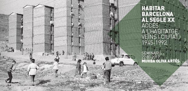La Trinitat, Oriol Maspons, Arxiu Històric del COAC, 1965
