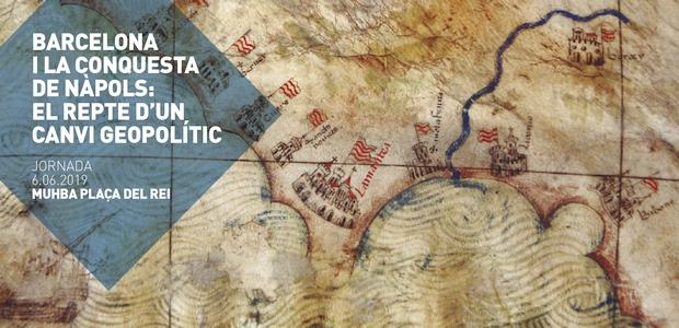 Detall del Regne de Nàpols al mapa d'Itàlia de Bartolomeo Pareto, 1457. Arxiu Històric Provincial de Bizkaia