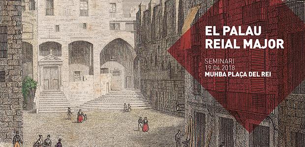 Plaza del Rey. España. Obra pintoresca en láminas, 1842. Ramon Alabern Moles