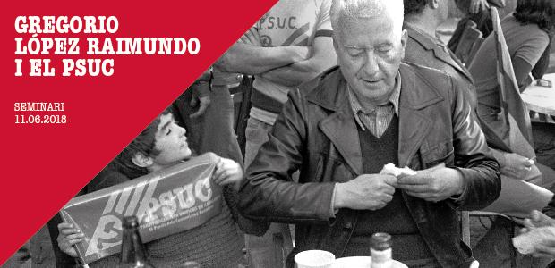 Gregorio López Raimundo. Primera Festa legal del PSUC a Gavà. Barcelona, 8 de maig de 1976. Fotografia Manel Armengol