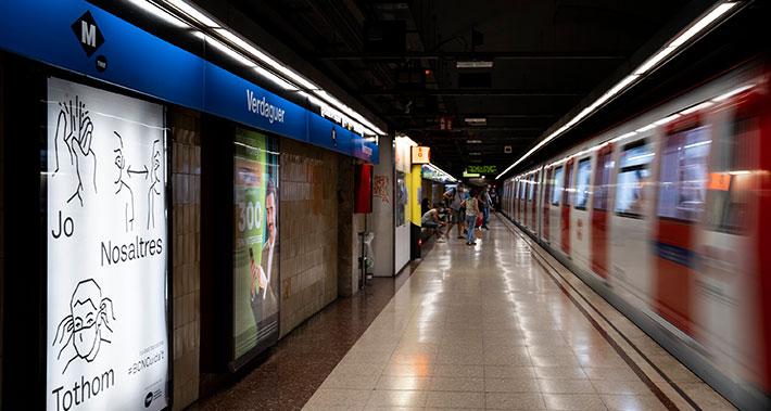 Estació de metro