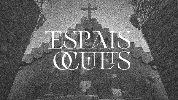 ESPAIS OCULTS: Visita a l'hort de la Sagrada Família