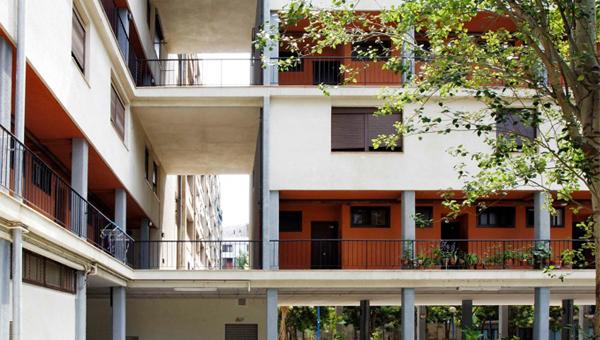 Festa de Sant Andreu: Un habitatge per a tothom