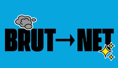 Cartell: Brut - net