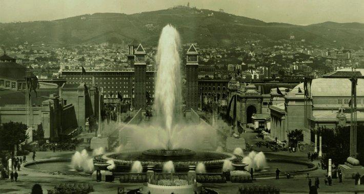 Exposició Internacional de Barcelona 1929