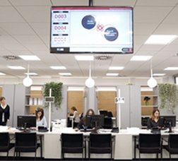 Barcelona City Council's Social and Economic Benefit Office
