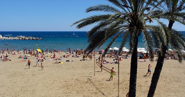 beaches barcelona website barcelona city council beaches barcelona website barcelona