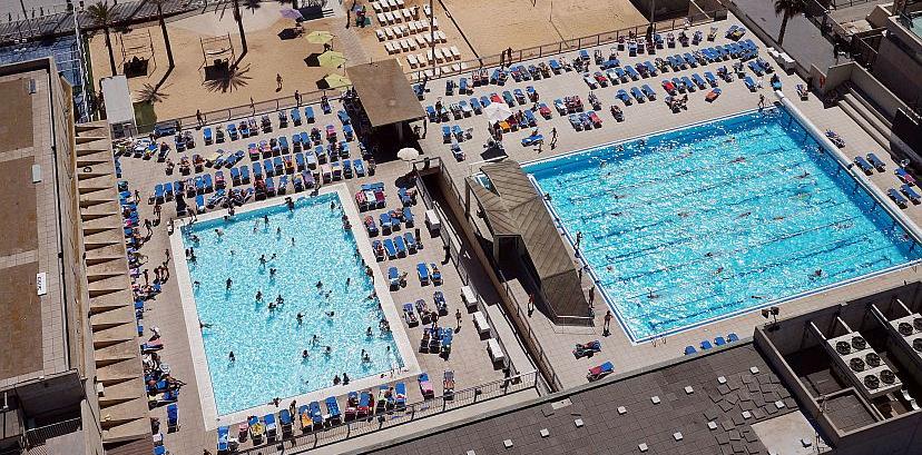 Centre Esportiu Municipal Sant Sebastià